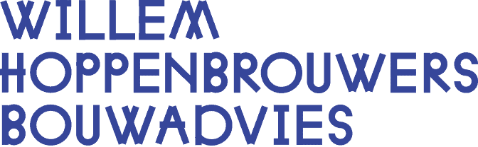 logo willem hoppenbrouwers