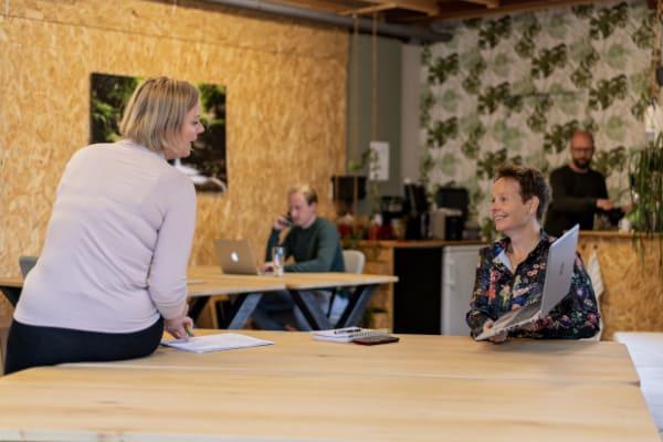 Flexibele werkplekken Tilburg huren voor ondernemers